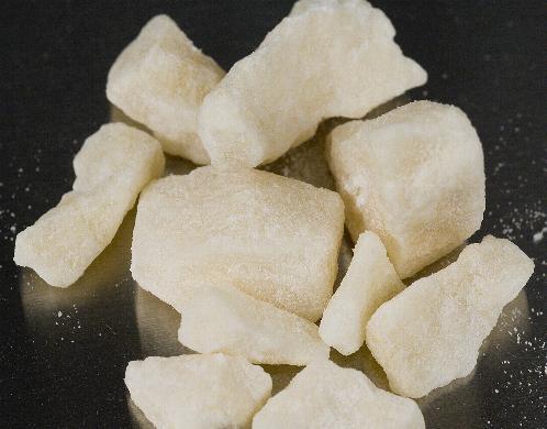 Kouření na crack